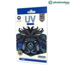 Sỉ kính cường lực UV màn cong LITO samsung