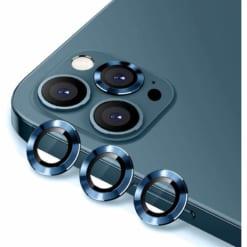 Kính cường lực bảo vệ camera chụp cạnh